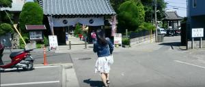 地蔵院(山門)